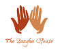 The Sangha House