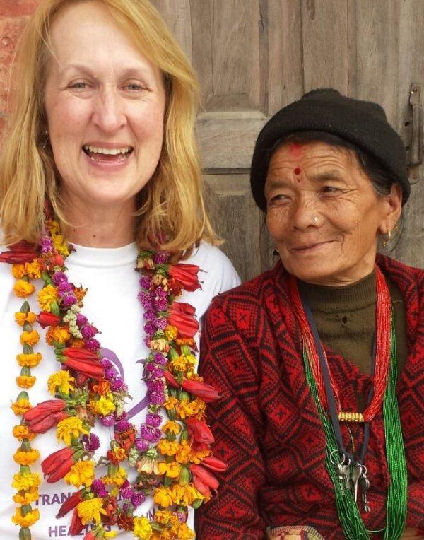 Sarah Bird Nepal 2
